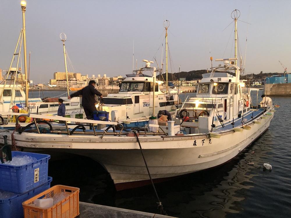 第4回TECS釣り大会