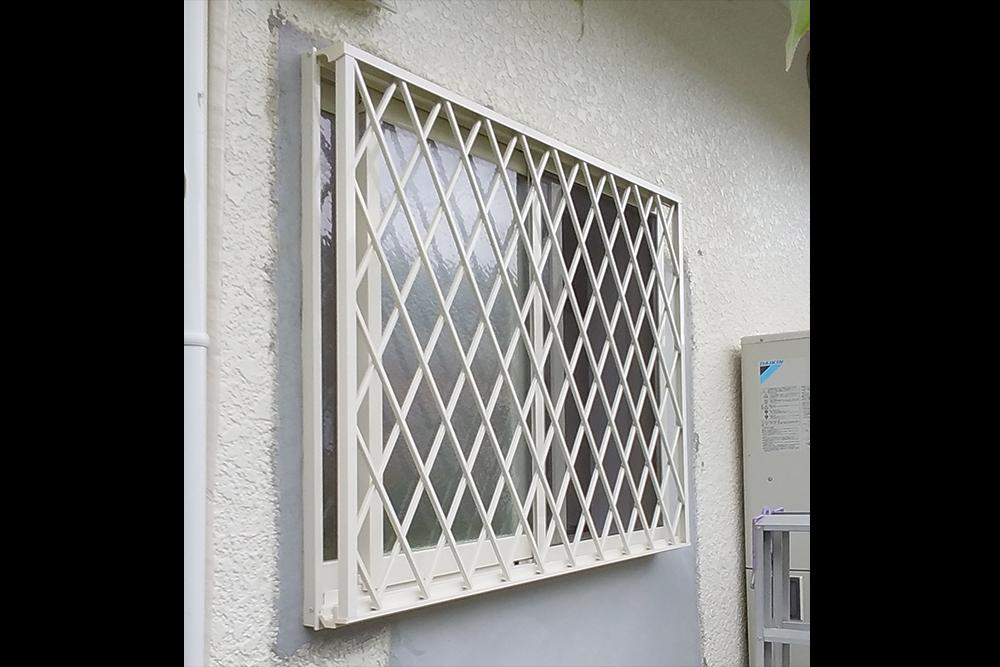 外壁 窓周りの補修